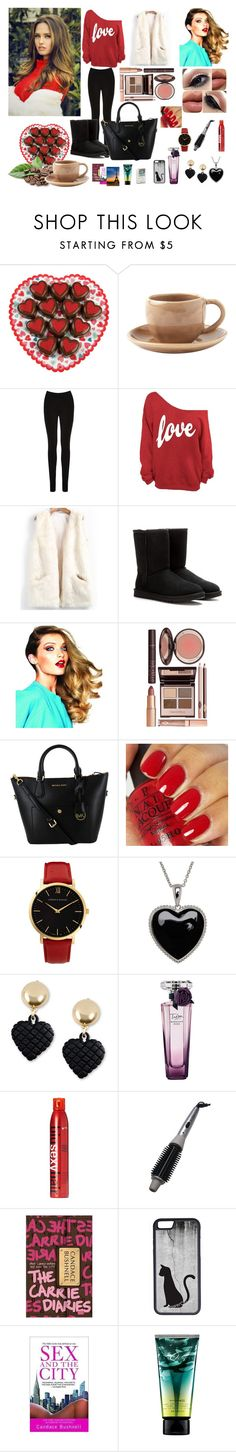 """##13"" by alena-hodzic ❤ liked on Polyvore featuring moda, Wilton, Toast, Oasis, UGG Australia, Charlotte Tilbury, OPI, Larsson & Jennings, Lord & Taylor e Moschino"