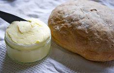 Připravte si zdravé domácí máslo, není na tom nic těžkého