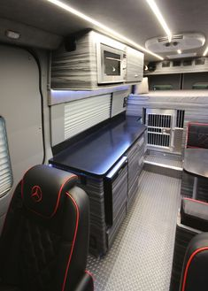Fully-Loaded Off-Road Sprinter Van Mercedes Vito Camper, Mercedes Sprinter Camper, Mercedes Van, Sprinter Van Conversion, Camper Conversion, Half Moon Bay, Camper Trailers, Camper Van, Sprinter Motorhome