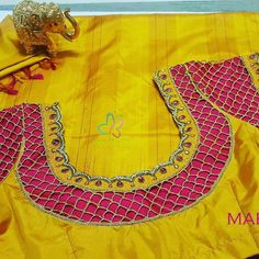 Cut Work Blouse, Stone Work Blouse, Hand Work Blouse Design, Stylish Blouse Design, Cutwork Blouse Designs, Wedding Saree Blouse Designs, Fancy Blouse Designs, Blouse Neck Designs, Aari Embroidery