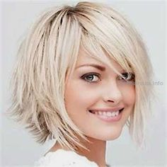 Short Hair Layered Bobs best short hairstyles 2016-2017…  Short Hair Layered Bobs best short hairstyles 2016-2017  http://www.nicehaircuts.info/2017/06/11/short-hair-layered-bobs-best-short-hairstyles-2016-2017/