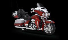 2014 Harley-Davidson® CVO™ CVO™ LimitedMotorcycles Photos & Videos