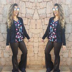 Wide Leg Jeans, Bell Bottoms, Affair, Flare, Women Wear, Punk, Legs, How To Wear, Outfits
