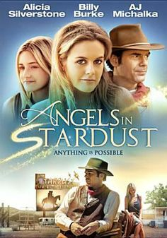An imaginative teenage girl, living in a mystical and dangerous community built on a deserted drive-in movie lot along the Texas/Oklahoma border, struggles to realize her potential, and escape the world she was born into.