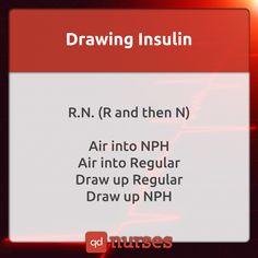 Which do you draw first, the regular or the NPH? This is so much easier to remember than the cloudy/clear weather analogy.
