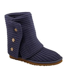 UGG Australia Classic Cardy Boots | Dillard's Mobile