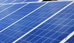 United Utilities (UU) has announced a £100m solar investment programme, starting at its Fleetwood facility.