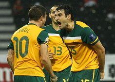 2014 FIFA World Cup Qualification, Part 1: Asia   Fresh Patrol