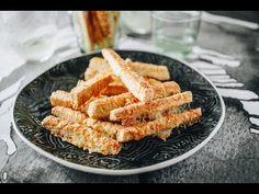 Sajtos rúd » Lila füge Salty Snacks, Grubs, Other Recipes, Cake Cookies, Pesto, Carrots, Cake Recipes, Rolls, Vegan