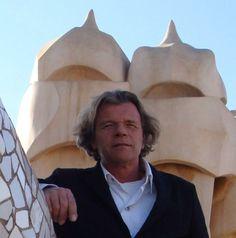 Jan Donders bij Pedrera