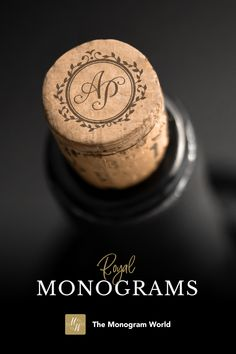 Wedding Monograms, Wedding Logos, Monogram Wedding, Monogram Logo, Next Brand, Free Typeface, Wine And Spirits, Luxury Hotels, Typography Logo