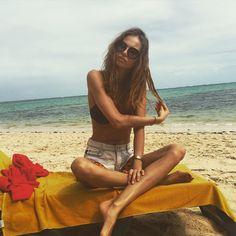 trotsko_masha's Instagram posts   Pinsta.me - Instagram Online Viewer Summer 3, Summer Girls, Masha Trotsko, Beach Look, Street Style, Seasons, Lazy, Instagram Posts, Photography