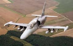 Representatives from Iraqi Defense Ministry signed purchase contract with Aero Vodochody on buying 12 mothballed L-159 ALCA (Advanced Light Combat Aircraft)  from Czech military.L-159s should be delivered to Iraq by September 2014.Former Czech chief-of-staff Jiri Sedivy said Iraq needs combat aircraft for training pilots who would later fly US F-16 fighters.Czech military bought 72 L-159s with only 1 3rd in use.Military been trying to sell redundant L-159s for several years. Military Helicopter, Military Aircraft, Purchase Contract, F 16, Chief Of Staff, Fighter Jets, Pilot, Aviation, September 2014