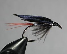 Wet flies have been around as long as fly fishing itself. Are they starting to see a renaissance? In fly tying circles at least, that may be the case, as tyers look for new challenges and new sources of inspiritaion. #FlyFishing