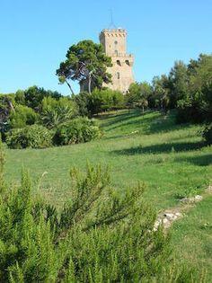 """""""Sibillini"""" e """"Conero"""" per i bambini a Torre Cerrano. Letture animate con l'autrice, Barbara Cerquetti"""