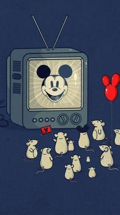 壁紙*Disney レトロの画像 プリ画像