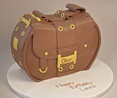 Dior cake purse - Google Search