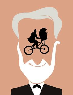 GUESS WHO? STEVEN SPIELBERG http://design-union.ru/authors/practice/what2do/383-noma-bar