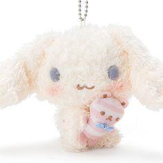Cinnamoroll mascot holder (soft) Sanrio Kawaii Cute F/S NEW | eBay