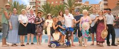 benidorm tv show - Google Search