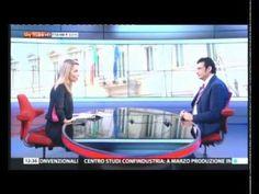 "Emiliano Liuzzi: "" M5S sarà vero trionfatore di queste Europee ""  10 apr..."