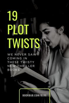 19 twisted thriller books that are worth reading in Cool Books, I Love Books, My Books, Book Suggestions, Book Recommendations, Books To Read 2018, Read Books, Good Thriller Books, Romantic Comedy Movies