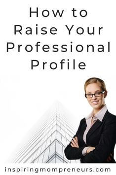 Are you doing anything to raise your professional profile?  Try some of these tips to help you achieve your career goals.   #HowtoRaiseYourProfessionalProfile #CareerTips #careergoals Professional Profile, Public Profile, Social Media Pages, Build Your Brand, Career Goals, Blog Writing, New Opportunities, Kinds Of People, Getting To Know You