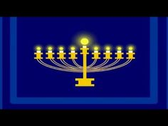 Ocho Candelikas - A Hanukkah Song (Eight Little Candles) Hanukkah Traditions, Jewish Celebrations, Hanukkah Music, Happy Hanukkah, Kids Music Videos, Music For Kids, Winter Songs, December Holidays, Holidays Around The World