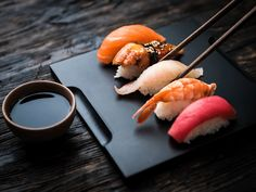 The biggest mistakes when eating Japanese food, according to top chefs   The Independent