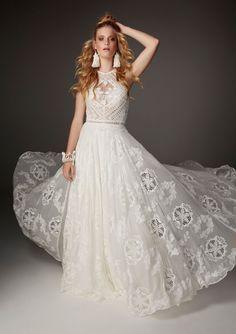 2016 Wedding Dresses, Boho Wedding Dress, Chic Wedding, Bridal Dresses, Wedding Gowns, Dresses 2016, 2017 Wedding, Lace Dresses, Wedding Pics