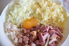 cuketova-nadivka-priprava Grains, Rice, Food, Essen, Meals, Seeds, Yemek, Laughter, Jim Rice