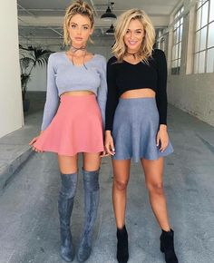 There is 0 tip to buy shoes, lace up boots, brown boots, knee high boots. Help by posting a tip if you know where to get one of these clothes. Girly Outfits, Skirt Outfits, Fall Outfits, Summer Outfits, Cute Outfits, Autumn Winter Fashion, Spring Fashion, Girl Fashion, Fashion Outfits