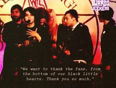 My Chemical Romance | quotes