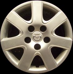 "WheelCovers.Com - 2007 2008 2009 Mazda 3 Hubcap / Wheel Cover 15"" 56553, $39.95 (https://www.wheelcovers.com/products/2007-2008-2009-mazda-3-hubcap-wheel-cover-15-56553.html/)"