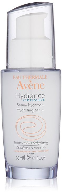 Eau Thermale Avène Hydrance Optimale Hydrating Serum, 1.01 fl. oz.