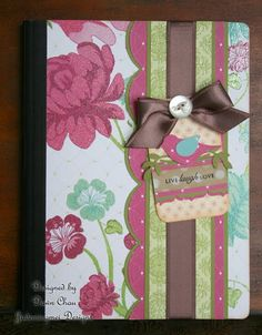 JadeMingmei Designs: Compostion Journals - like the layers Diy Notebook, Decorate Notebook, Notebook Covers, Journal Covers, Altered Composition Notebooks, Post It Holder, Journal Paper, Junk Journal, Scrapbook Albums