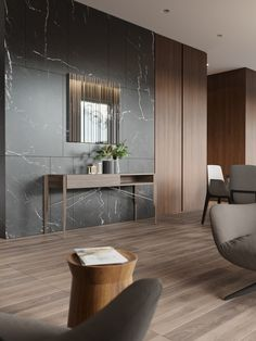 Apartment for Jaguar in Almaty, Kazakhstan - 2 on Behance