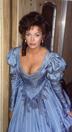 When I was little, I use to pretend I was Madeline. Leslie Anne Down is THE most beautiful woman on the face of this earth. Still gorgeous to this day.