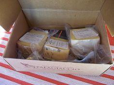 I consigli di Rocco,esperienze di ristoranti,alberghi,viaggi e dei prodotti testati: Fattoria Il Palagiaccio contest Latti da Mangiare