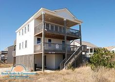 Sea View Cottage | Kill Devil Hills Rentals | Outer Banks Vacation Rentals
