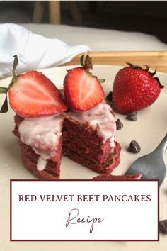 Add a scoop of nature plus you's beet root powder to your favorite pancake recipe to get gorgeous colored pink pancakes and add in a health kick.
