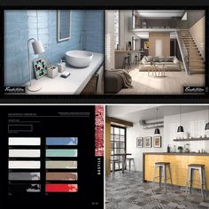 Choose your favorite colour to create your perfect ambient #deco with this #ceramic #tile #bricks we help you to get the right one for you. Whether for comercial or reaidencial projects these trendy #design #decos are a must. #interiordesign products for #import #distribution #architecture #design #quality and #service #tiles #madeinspain