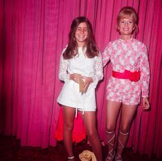 Carrie Fisher & Debbie Reynolds Growing Up Together In 31 Touching Vintage Photos