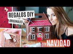 Dare to DIY: DIY regalos originales para Navidad