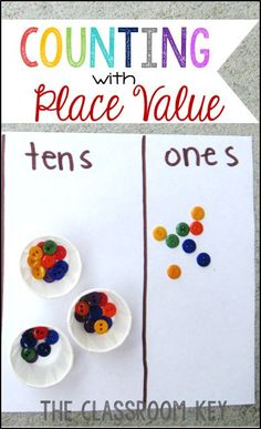 Counting with Place