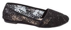 Balerini - Balerini negri de dama F5715-2N - Zibra Toms, Sneakers, Fashion, Tennis, Moda, Slippers, Fashion Styles, Sneaker, Fashion Illustrations