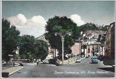 Largo Plebiscito (not later than 1962)