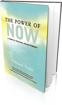 Eckhart Tolle TV | Books - Now
