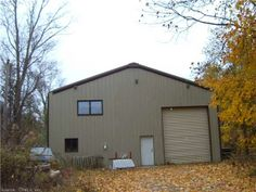 Steel Building Homes   Benefits offered by steel buildings ...
