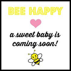 Free Printable #BabyBee Gift Tag and a great natural baby gift idea #sp